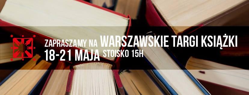 Atrakcje rodzinne na Warszawskich Targach Książki Wydawnictwo Media Rodzina