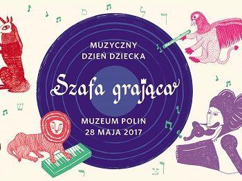 muzeum historii żydów Polskich piknik warsztaty