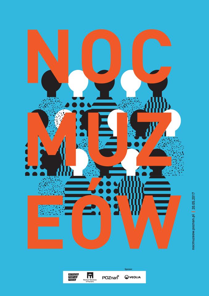 Moc Muzeów w Poznaniu