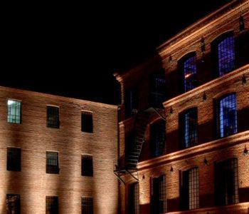Noc Muzeów w Centralnym Muzeum Włókiennictwa