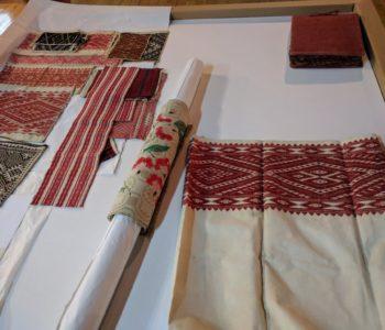 Od ręcznika do pamiętnika – letnie warsztaty w Centralnym Muzeum Włókiennictwa