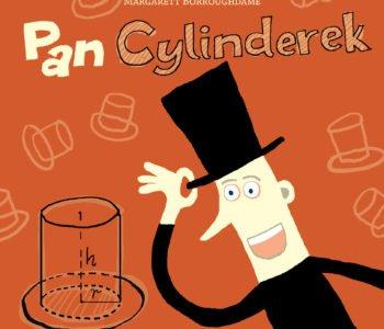 Pan Cylinderek. Recenzja książki
