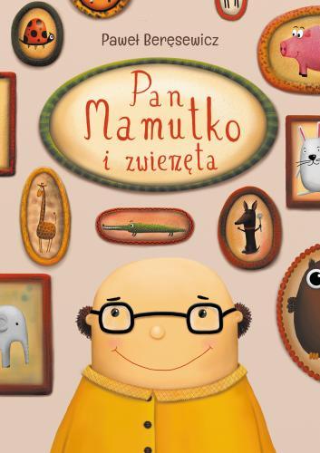 Pan Mamutko i zwierzęta recenzja książki