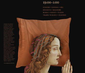 Plakat Noc Muzeów_72