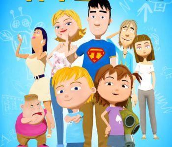 Kacperiada - świętuj z nami Dzień Dziecka