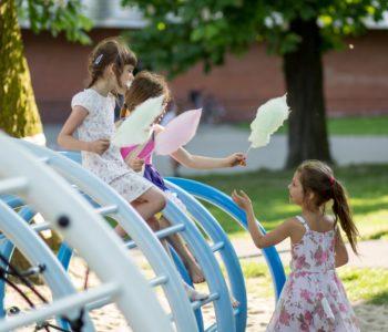 Dzień Dziecka na Podwórku Starego Browaru. Zostań projektantem mody!
