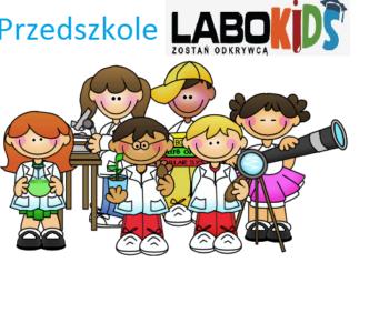 Labokids – chcemy dać dzieciom jeszcze więcej
