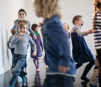 Festiwal Tańca Współczesnego Kroki