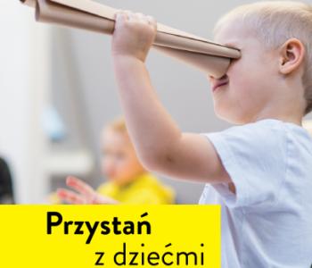 Projekt Przystań w Poznaniu
