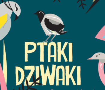 Ptaki Dziwaki na Dzień Dziecka w Kice