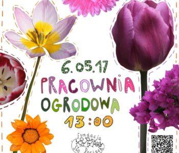 sto pociech warsztaty dla dzieci kwiaty