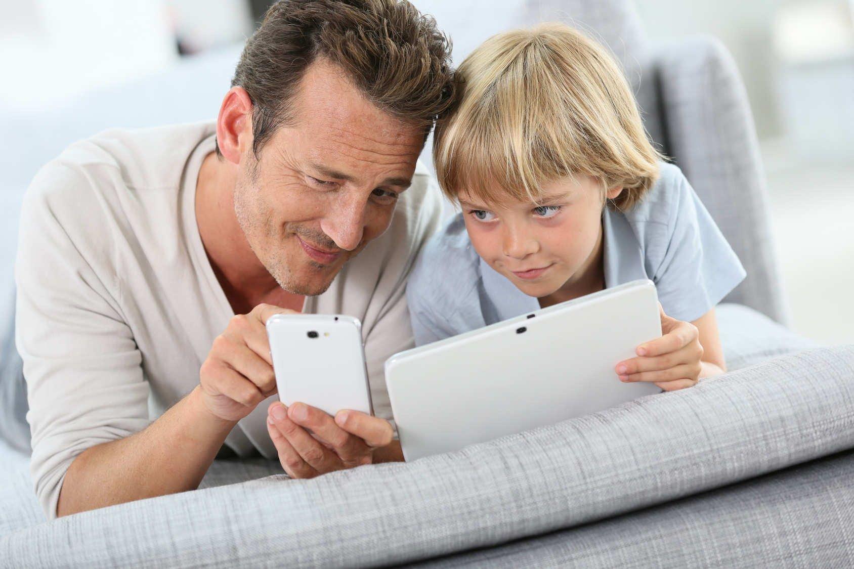sposoby na oderwanie dziecka od komputera