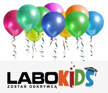 Urodzinki z Labokids