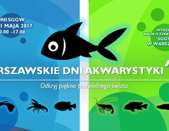 warszawskie dni akwarystyki 2017