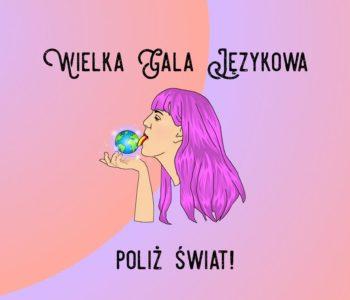 wielka Gala Jezykowa