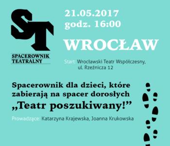 spacerownik teatralny