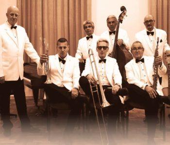 Koncert Charytatywny Boba Jazz BAND - Muzyka Filmowa