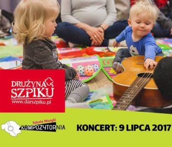 Gordonowski Koncert Charytatywny dla Lenki