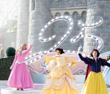 25anniversary2 Disneyland Paris