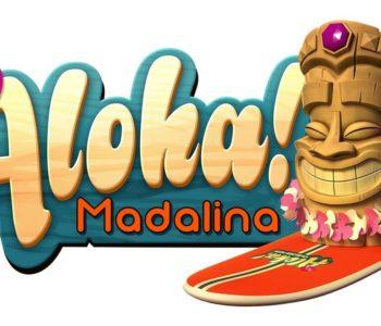Aloha Madalina