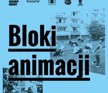 Bloki Animacji – brzmienia z wielkiej płyty
