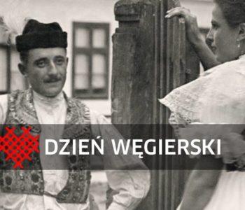 Dzień węgierski Muzeum Etnograficznym