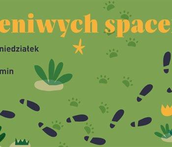 Dzień Leniwych Spacerów - ekologiczna wycieczka po wrocławskim Nadodrzu dla dzieci