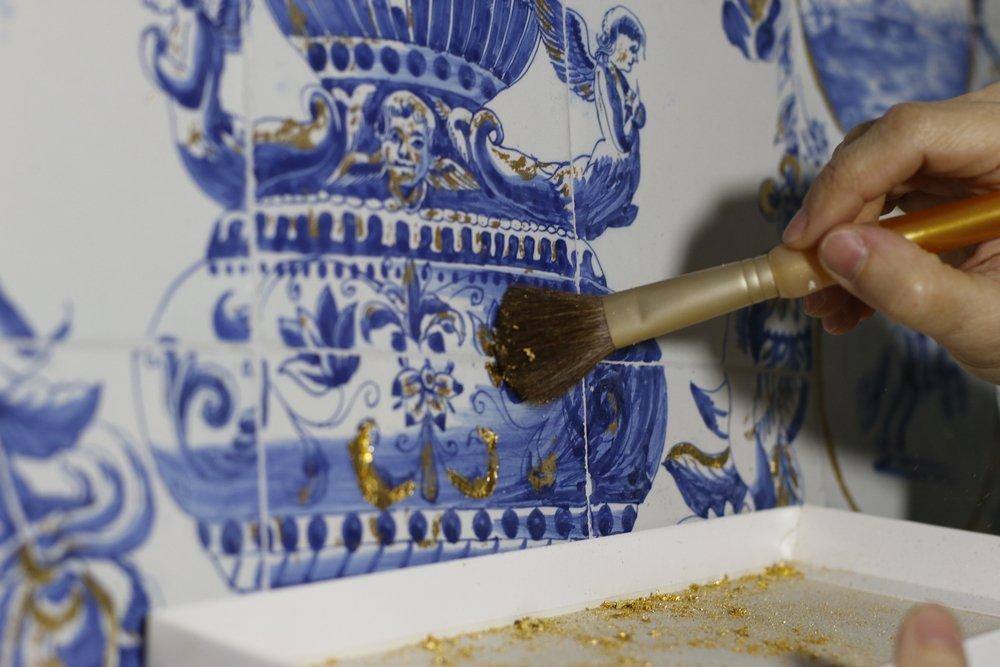 Farfurowy zawrót głowy – warsztaty ceramiczne