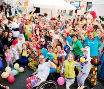 Festiwal Uśmiechu 2017, atrakcje dla dzieci w Warszawie