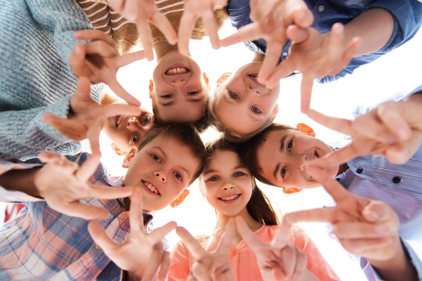 Trening umiejętności społecznych, półkolonie dla dzieci w Warszawie