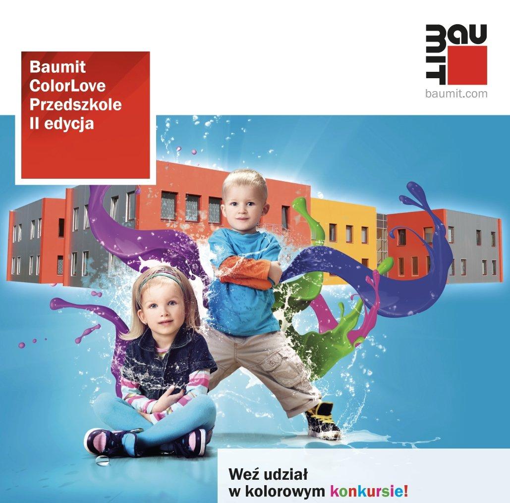 Akcja ColorLove Przedszkole zawitała na Dolny Śląsk