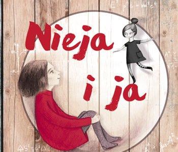 Nieja i ja, książka dla dzieci Antoniny Kasprzak