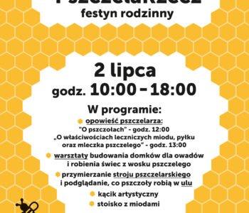 PszczelaRzecz plakat.cdr