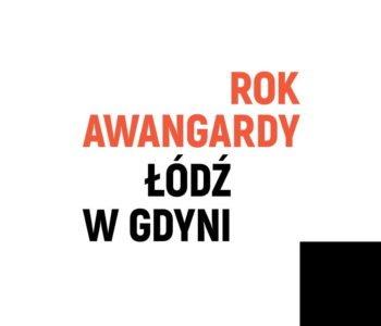 Rok Awangardy. Łódź w Gdyni warsztaty dla dzieci