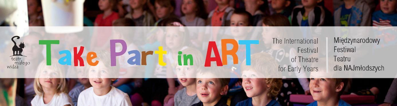 take part in art 2017 festiwal