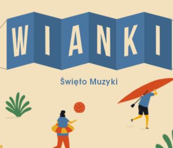 Wianki w Krakowie - Święto Muzyki 2017 w pełnej odsłonie!