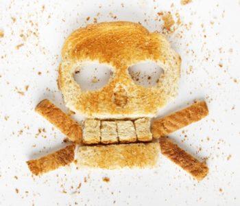 Przerażający piracki tost – przepis