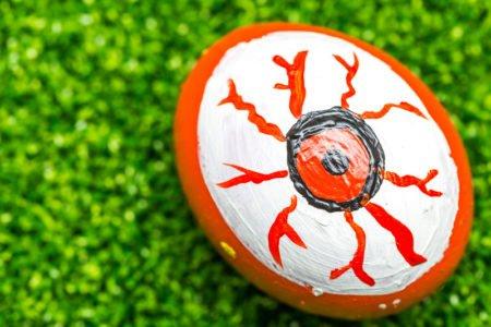 przepis na jajko straszne oko