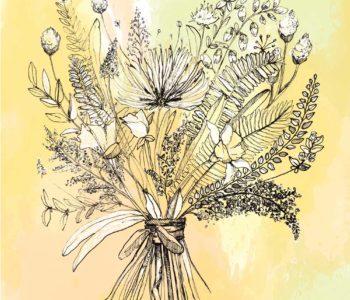 Floralia - święto kwiatów i ziół