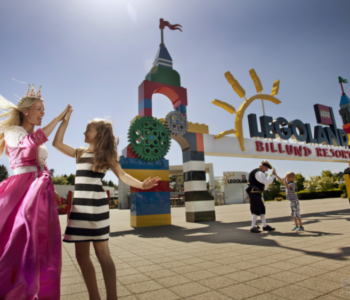 Co jest w cenie biletów do Legolandu? Jak kupić bilety taniej i zaoszczędzić?