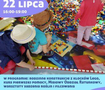legolandia_plakat Praga lato 2017