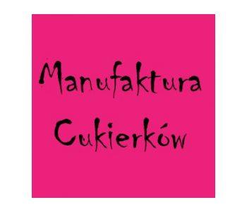 logo Manufaktura Cukierków Toruń