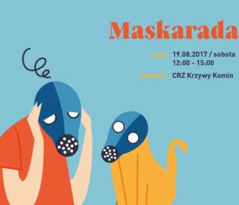 Maskarada – bezpłatne warsztaty filmowe dla dzieci w CRZ Krzywy Komin