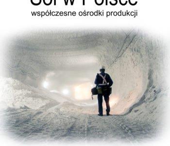 wystawa Sól w Polsce - współczesne ośrodki produkcji