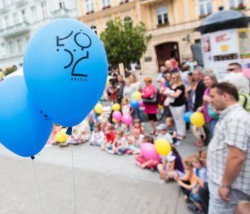 Atrakcje rodzinne na 594. Urodziny Łodzi