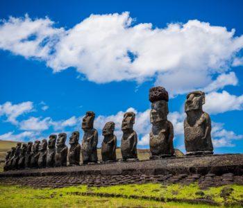 Wymień się książkami i poznaj niezwykłą Wyspę Wielkanocną