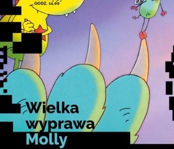 10.09 - wyprawa Molly
