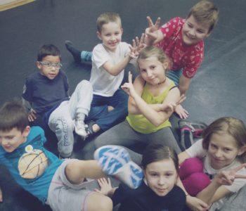 Centrum Młodzieży zaprasza na sierpniowe zajęcia otwarte