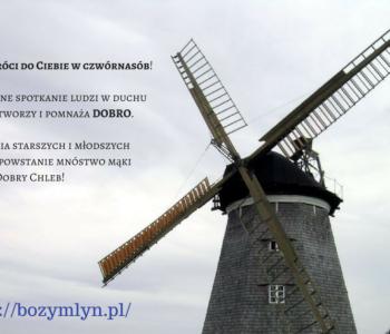 Ruszyło Stowarzyszenie Latarnia, które będzie wspierało działalność Bożego Młyna
