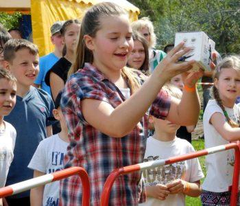 festyn rodzinny na Bielanach - wakacje i lato w mieście 2017